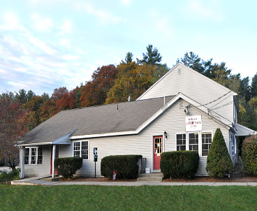 bridgewater, ma veterinary